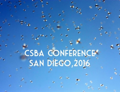 Bee Smart Tech at CSBA 2016 Conference