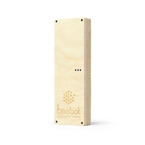 Beebot hive sensor - the product