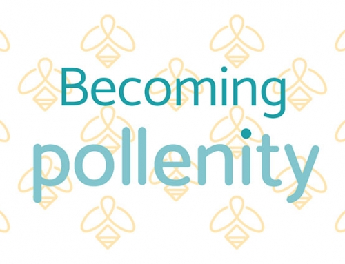 Bee Smart Technologies Announces Major Rebrand to Pollenity