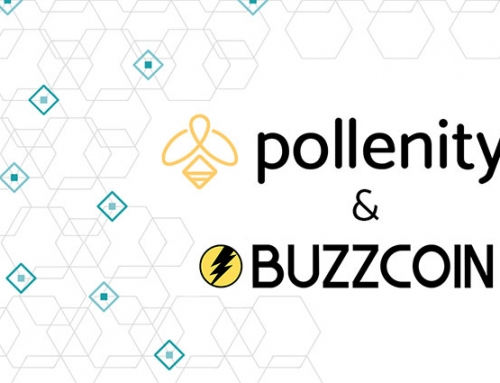 BuzzCoin™ partners with Pollenity™